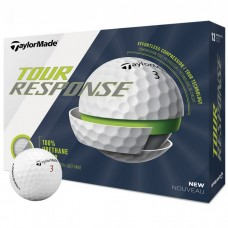 TaylorMade Tour Response 12 Ball Pack