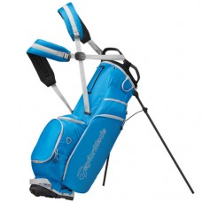 TaylorMade Carry/Stand Bag Lite Tech 3 Blue New in box with tags
